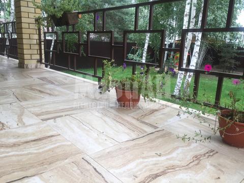 Дом, 306.0 кв.м 2 этажа+цоколь с бассейном+турецкая и финская баня - Фото 3