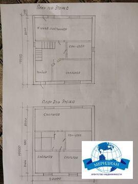 Дом 155 м2 на участке 7 сот. ДНТ Импульс - Фото 2