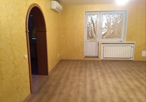 4-к квартира, 123 м, 6/10 эт. Жукова, 37а - Фото 1