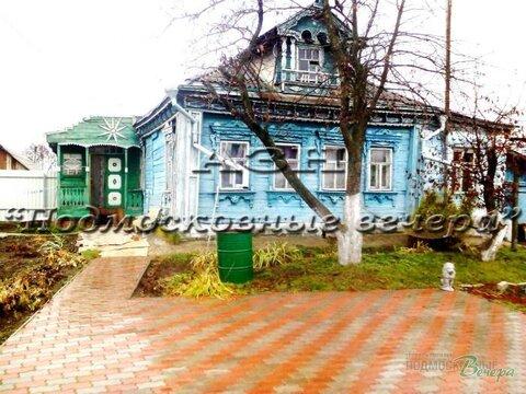 Горьковское ш. 30 км от МКАД, Балобаново, Дом 100 кв. м - Фото 1