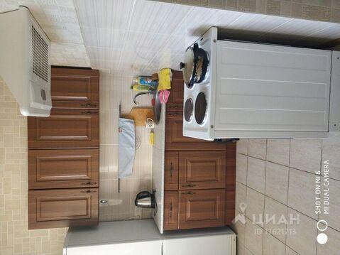 Аренда комнаты, Подольск, Кольцевая улица - Фото 2