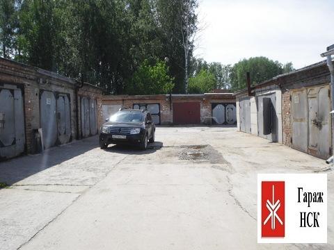 Продам капитальный гараж, ГСК Спутник. Академгородок, Демакова - Фото 2