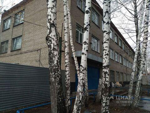 Продажа производственного помещения, Томск, Улица Александра Угрюмова - Фото 1