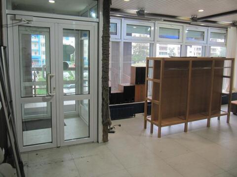 Продается Нежилое помещение. , Иркутск город, Байкальская улица 318/2 - Фото 5
