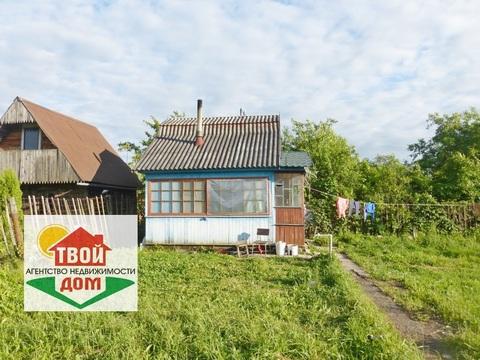 Продам дачу 50 кв.м. в СНТ Протва, Обнинск - Фото 2