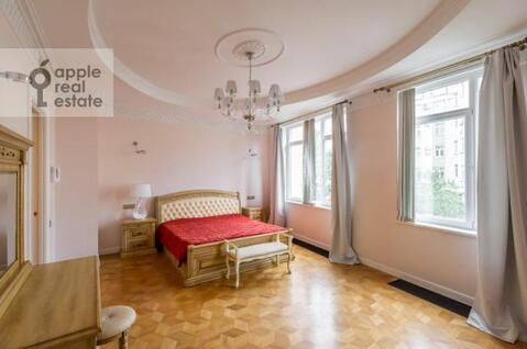 Продажа квартиры, м. Трубная, Петровский бул. - Фото 5