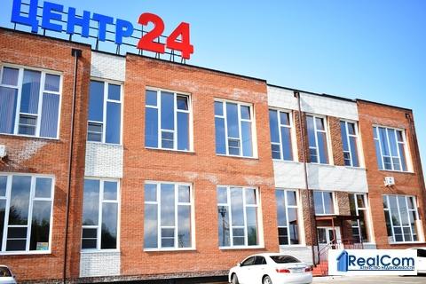 Продам офис в Первом Круглосуточном дом быта «Центр Услуг 24» - Фото 1