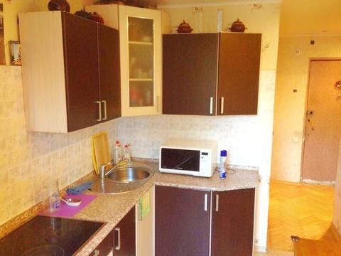 Двухкомнатная квартира в Зеленограде, корпус 166 - Фото 2