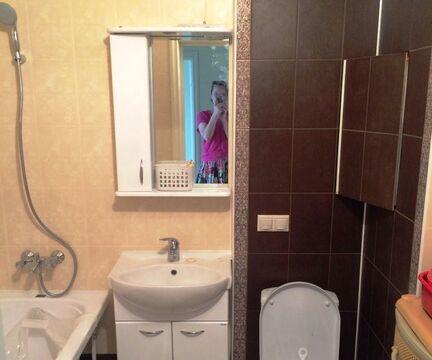 1-комнатная квартира ул. Рижская, дом 1а - Фото 5