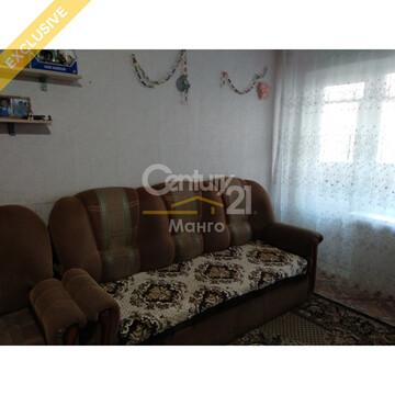 1 комнатная квартира на Амирхана 107 - Фото 4