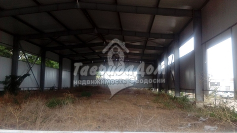 Сдам складское помещение 1000 мв здании класса A в Феодосии - Фото 2