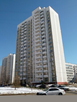 Продам квартиру в Люблино - Фото 1