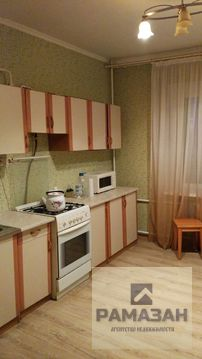 Трёхкомнатная квартира на Николая Ершова 49б - Фото 3