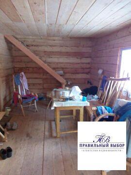 Продам дом в п. Чугунаш ( Таштагольский район) - Фото 1