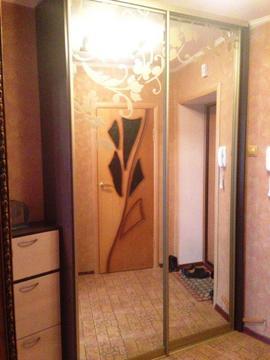 Продается 1-комнатная квартира на ул. Безыменского, д. 17 г - Фото 4