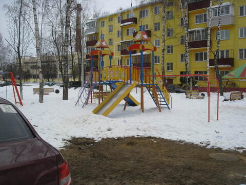 2 комнатная квартира Раменское - Фото 2
