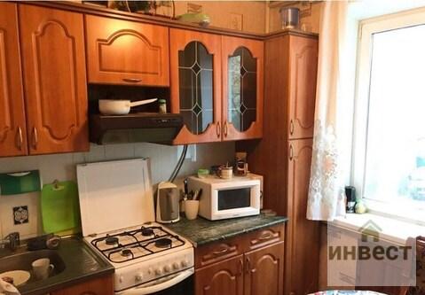 Продается 1к. квартира г. Голицыно Виндавский пр-кт д. 34 - Фото 4