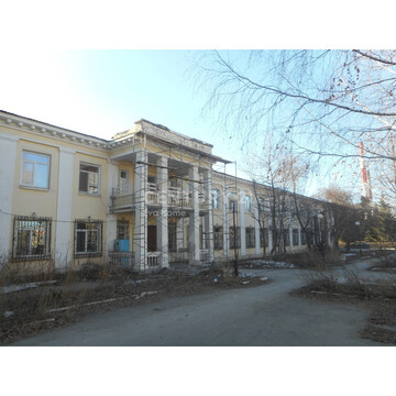 Сауна Среднеуральск Ленина 4 - Фото 1