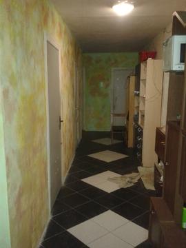 4-комн. 80 кв.м. с частичным ремонтом в районе Большая Волга. - Фото 5