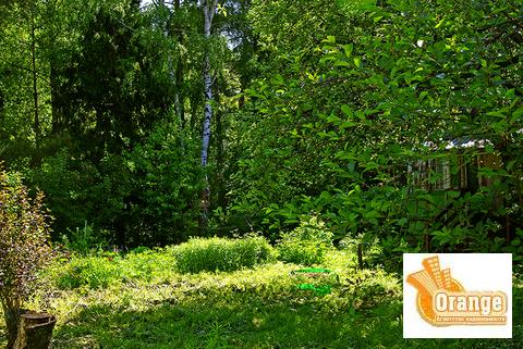 Земельный уч-к S- 17.32 сот с домом 71 м2 в Королеве, 7 км от МКАД. - Фото 4