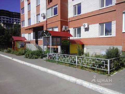 Продажа торгового помещения, Ульяновск, Ул. Докучаева