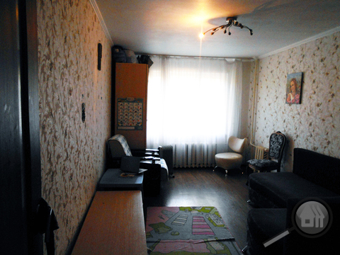 Продается 2-комнатная квартира, 2-ой Военный городок - Фото 3