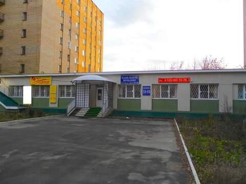 Продается здание 324 м2 - Фото 1