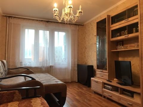 Трехкомнатная квартира метро Ясенево дешево - Фото 1