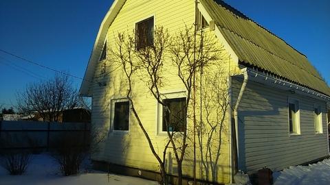Дом зимний у леса, круглогодичное проживание, Гатчинский район. - Фото 2