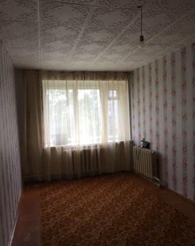 1-комнатная квартира (Гостинка) ул. Сергея Лазо, д. 4 - Фото 4