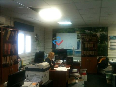 Офисное помещение 60м2 на Пр. Октября 91 - Фото 3