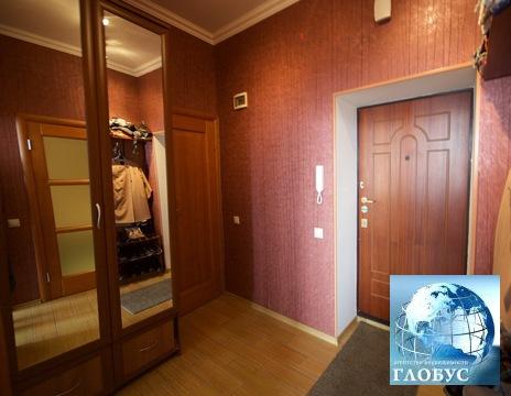1-комнатная квартира в г.Москва, ул.Льва Толстого д.7 - Фото 2