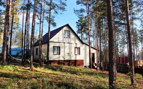 Продажа дома, Улан-Удэ, Ул. Высоцкого - Фото 4