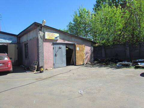 Продается административно-бытовое здание 726 кв.м, в д. Трубино - Фото 5