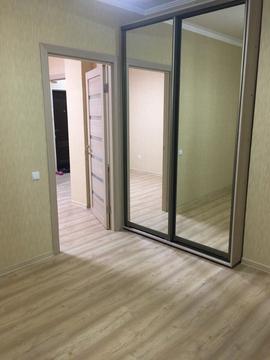 Аренда 2-комнатной квартиры на ул. 1-й Конной Армии, новострой - Фото 1
