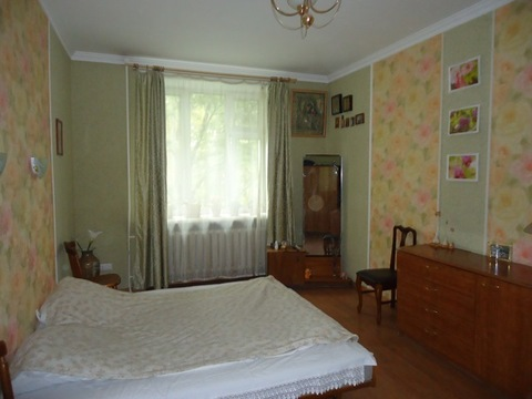 4-комнатная, Акадмегородок - Фото 2