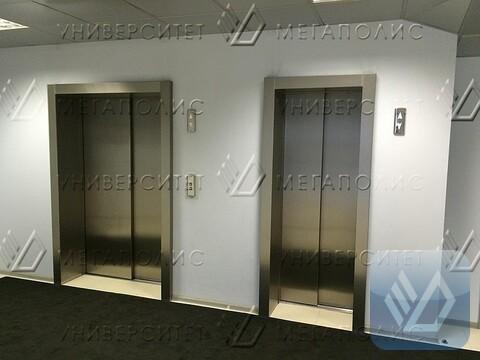 Сдам офис 63 кв.м, бизнес-центр класса B+ «Басманов» - Фото 4