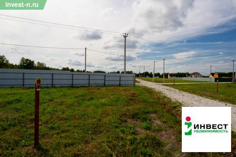 Продажа участка, Симоново, Заокский район, Картошкино-2 - Фото 3