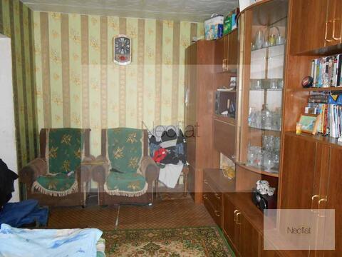 Две комнаты в общежитии/2-комнатная квартира в Курске напротив Европа - Фото 1