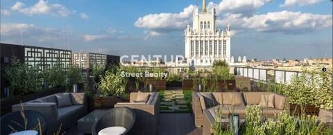 Продажа квартиры, м. Белорусская, Большая Садовая - Фото 1
