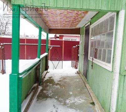 Дача в черте города Балабаново - Фото 3