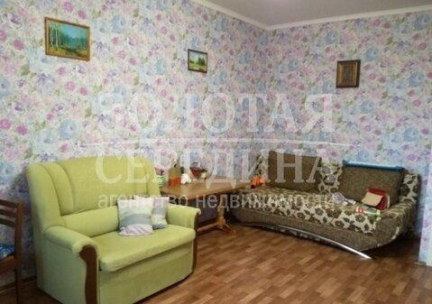 Продается 1 - комнатная квартира. Старый Оскол, Космос м-н - Фото 1