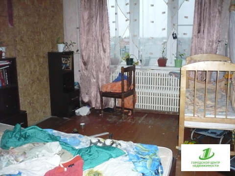 Двухкомнатная квартира в д.Степанщино Воскресенского района - Фото 3