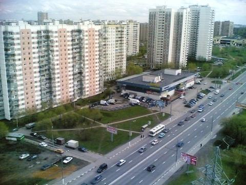 Продажа квартиры, м. Кантемировская, Ул. Москворечье - Фото 1