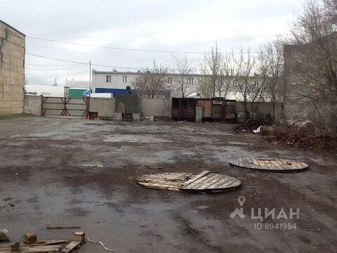 Продажа склада, Волгоград, Ул. 40 лет влксм - Фото 2