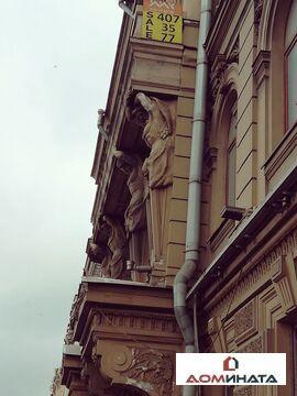 Продажа квартиры, м. Чернышевская, Кутузова наб. - Фото 3
