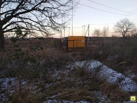 Продажа участка, Хотьково, Сергиево-Посадский район, Деревня Подушкино - Фото 1