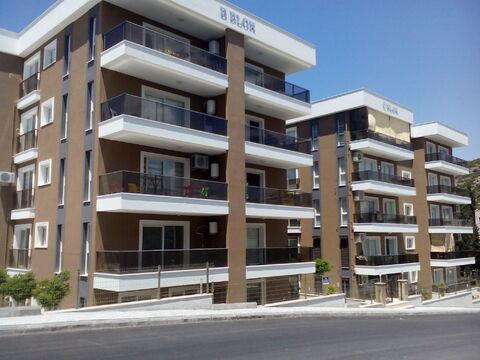 Квартира в центре города Кушадасы. - Фото 1