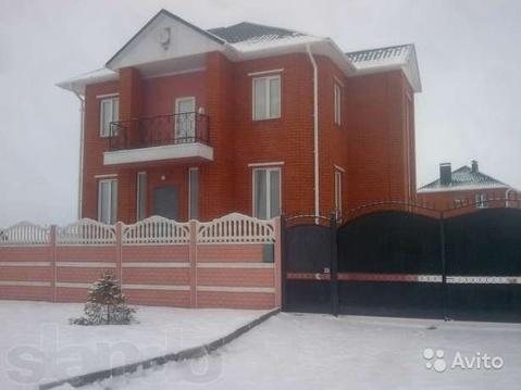 Аренда дома, Белгород, Ул. Корочанская - Фото 1