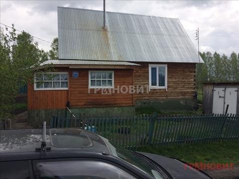 Продажа дома, Мошково, Мошковский район, Ул. Первомайская - Фото 3